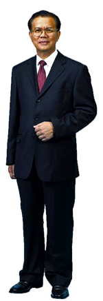 Tan Sri Datuk Dr Yusof Basiron, CEO