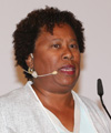 Dr. Beverly Yates