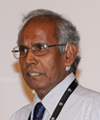Dr. T. G. Sambandan