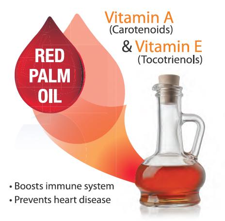 Nutritionally Enhanced Edible Oil Processing