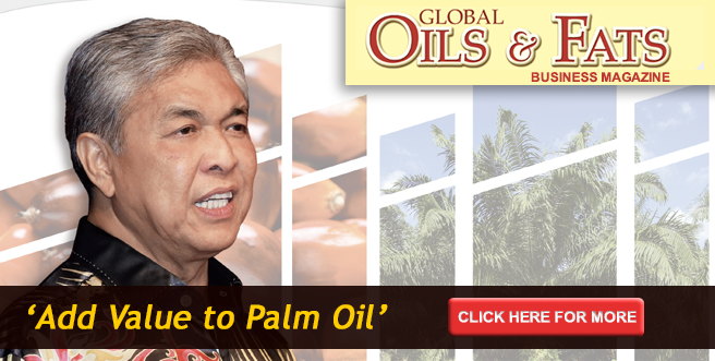Global Oils And Fats Business Magazine