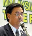 Mohd Izham