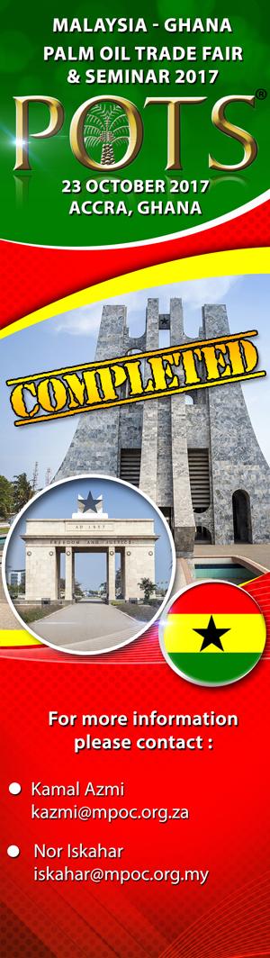 POTS Ghana 2017