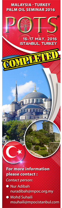 POTS Turkey