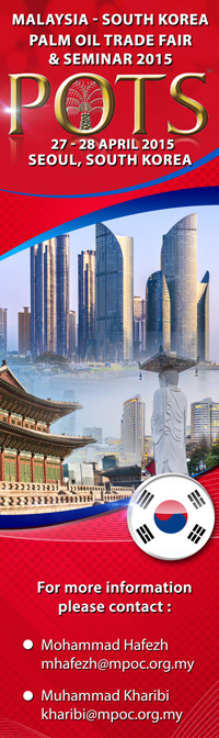 POTS South Korea