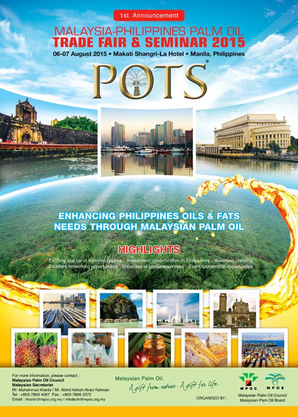 POTS PHILIPPINES 2015