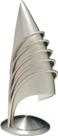 Palm Oil Industry Leadership Award (PILA)Trophy