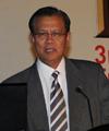 Tan Sri Dr Yusof Basiron