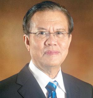 Tan Sri Yusof Basiron