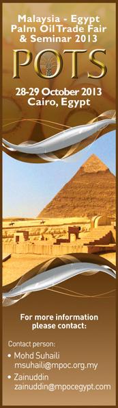 POTS Egypt