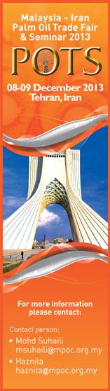 POTS Iran